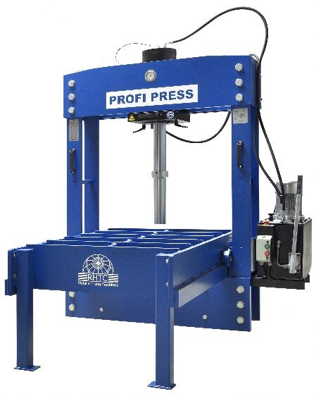 Profi Press PPTL 160